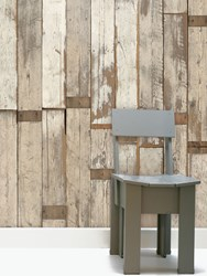 Nlxl Scrapwood Wallpaper By Piet Hein Eek