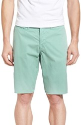 Original Paperbacks Men's 'St. Barts' Raw Edge Shorts