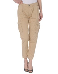 Ottod'ame Casual Pants Sand