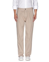 Reds Trousers Casual Trousers Men Beige