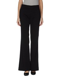 Red Valentino Redvalentino Trousers Casual Trousers Women Black