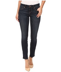 Level 99 Liza Skinny In Clover Clover Women's Jeans Green