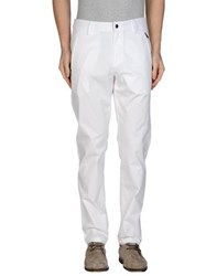 Emporio Armani Ea7 Trousers Casual Trousers Men