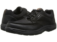 Dunham Exeter Low Black Men's Lace Up Casual Shoes