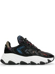 Ash Extreme Sneakers Black