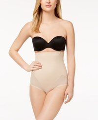 Miraclesuit Cool Choice Extra Firm Control High Waist Brief 2405 Nude