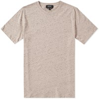 A.P.C. Jimmy Tee Brown
