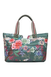 Desigual Bag Kurosawa Altea Mini Rev. Green