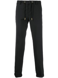 Billionaire Drawstring Straight Leg Trousers 60
