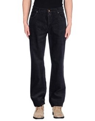 Lee Casual Pants Deep Purple