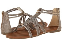 G By Guess Learn 2 Gold Women's Sandals