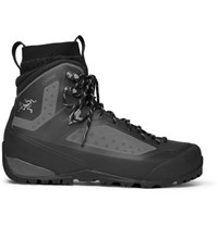 Arc'teryx Bora Gore Tex Hiking Boots Black