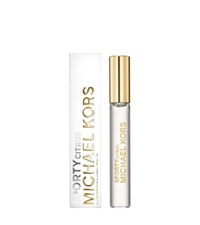 Michael Kors Sporty Citrus Rollerball 0.34 Oz. No Color