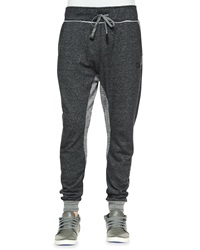 Prps Speedwell Jogger Sweatpants Dark Gray