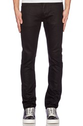 Neuw Sharp Iggy Skinny Jeans Black