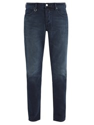 Neuw Lou Slim Leg Denim Jeans Blue