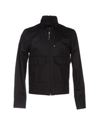 Ice Iceberg Coats And Jackets Jackets Men Black