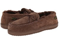 Old Friend Loafer Moccasin Dk.Brown Men's Slippers