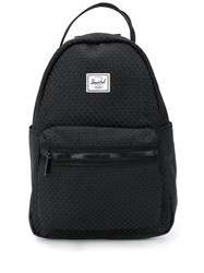 Herschel Supply Co. Logo Patch Backpack 60