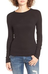 Women's Bp. Ribbed Long Sleeve Tee
