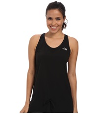 The North Face Gtd Woven Tank Tnf Black Women's Sleeveless