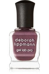 Deborah Lippmann Gel Lab Pro Nail Polish Love Hangover Grape