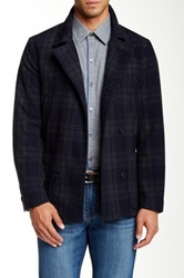 Zachary Prell Mulberry Jacket Blue