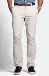 Men's Bonobos Slim Fit Washed Cotton Chinos Stonecutters