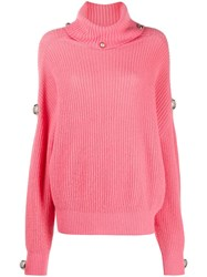 Christopher Kane Dome Knitted Jumper 60