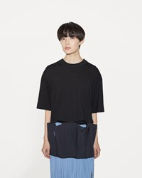 Marni Panel Bottom T Shirt