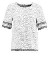 Banana Republic Jumper White