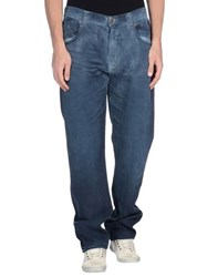 It's Met Denim Denim Trousers Men