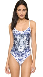 We Are Handsome The Ambush Swimsuit