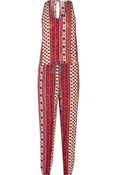 Kain Label Sage Printed Jumpsuit