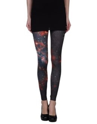 Amaranto Leggings Steel Grey