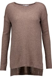 Autumn Cashmere Sweater Brown
