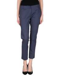 Niu' Casual Pants Slate Blue