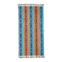 Pendleton Pagosa Springs Sculpted Spa Towel Marine