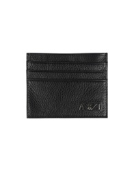 Armani Jeans Document Holders