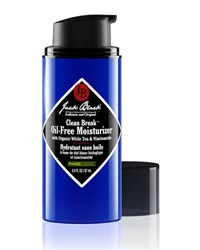 Jack Black Clean Break Oil Free Moisturizer 3.3 Oz.