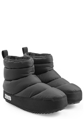 Marc By Marc Jacobs Padded Shell Boots Black