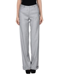 Malo Casual Pants Dove Grey