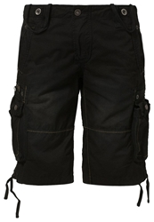 Alpha Industries Terminal Shorts Black