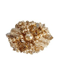 Miriam Haskell Jewellery Brooches Women