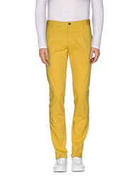 At.P. Co At.P.Co Trousers Casual Trousers Men Green