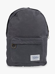 Barbour Eaden Backpack Grey