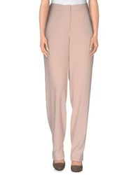 Dkny Trousers Casual Trousers Women Sand