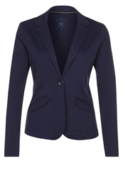 Tom Tailor Svea Blazer Real Navy Blue
