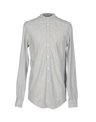 Diesel Black Gold Shirts Shirts Men Sky Blue