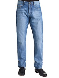Dl1961 Russell Slim Straight Leg Jeans Tribute